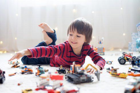 Hračka jménem lego: překonaná, nebo nepřekonatelná?