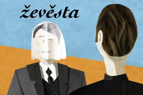 Čeština 2.0: Jak nám zobák narost