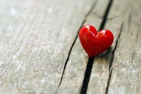 Proč je srdce symbol lásky?