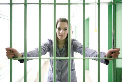 """Odsouzená: """"Kdyby mě nezavřeli, možná už nejsem naživu."""""""