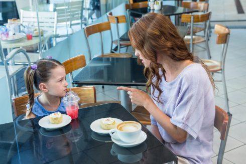 Mohou rodiče za psychické poruchy svých dětí?
