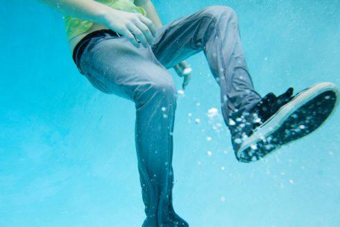 Panická ataka: Mám příšerné závratě a pocit, že padám