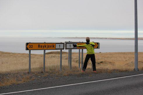 Ultramaratonec: Až po nehodě jsem začal pořádně běhat