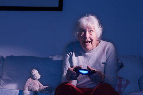 RetroBrain: Jak mohou gamesky bojovat s demencí?