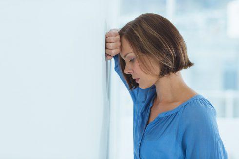 """""""Lidé nemají depresi, lidé jsou smutní,"""" říká terapeut."""