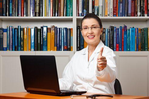 Online terapie: přesunou se sezení do obýváků pacientů?