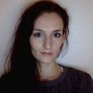 Nina Černá