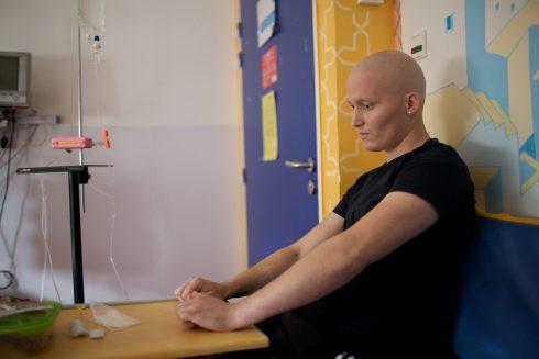 Chemoterapie: léčba jedem