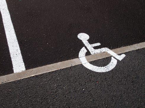 Invalidita může potkat každého z nás
