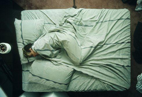 Nespí jen zoufalci. Odstartujte svou spánkovou revoluci