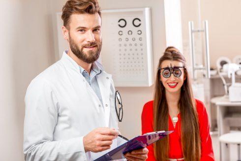 Jako oko v hlavě: 5 tipů, jak si chránit svůj zrak