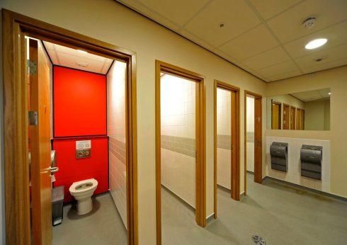Paruréza: hrůza z veřejných toalet