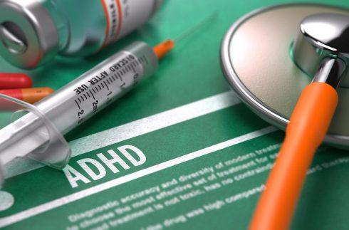 Těší mě, jsem ADHD