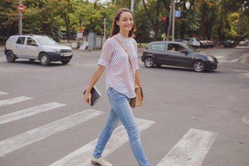 Naučte se chodit! Jak vám půlhodina denně pomůže k lepšímu životu