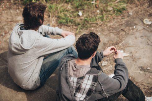 Jak se můžete přiblížit přátelům v depresi?