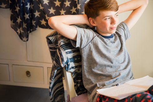 17 věcí, které vám pomohou vychovat sebevědomé dítě