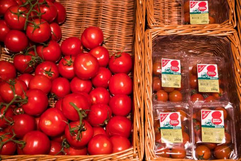 Obsah vitaminů a minerálů v našich potravinách rapidně klesá