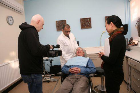 K zubaři s hypnotizérem aneb Duševní anestezie