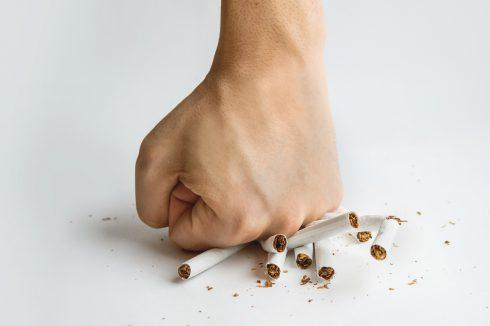 Přestat kouřit není jedno nezávislé rozhodnutí, ale celý proces