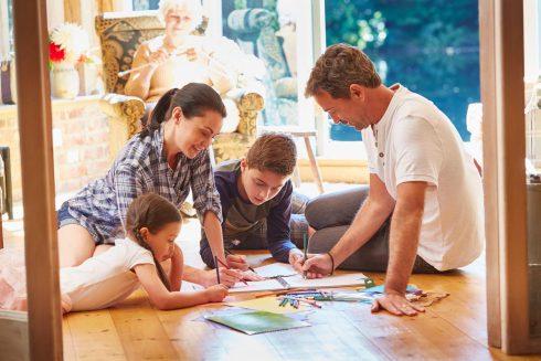 Domácí arteterapie aneb Jak může umění rozzářit váš život