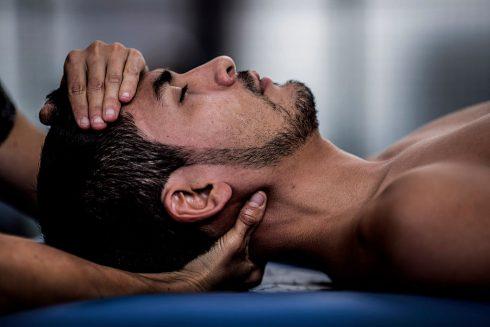 Fyzioterapeutka: Člověka s dobrým držením těla potkávám párkrát do roka