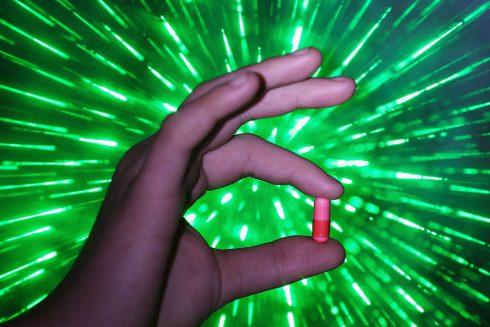 Pilulky na chytrost i na depresi