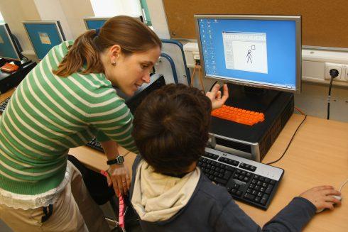 Výchova dětí v digitálních časech
