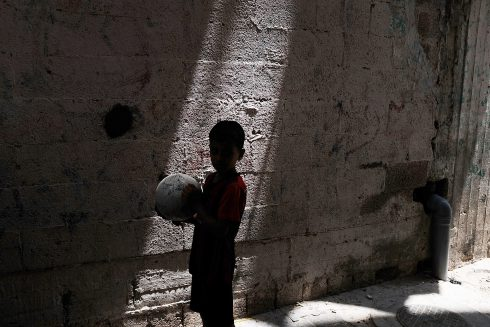Ester Cohen: Nejde nám o Gazu či o Araby. Důležité je sdílení pocitů
