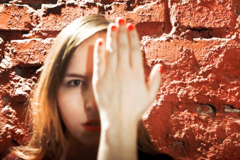 Pacientka o depresi: Bylo těžké udělat i jediný krok, na cokoliv se soustředit, něco uzvednout. V hlavě jsem měla prázdno