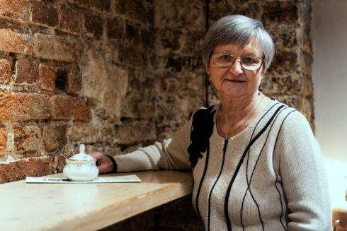 Marie Svatošová: Smrt nebolí