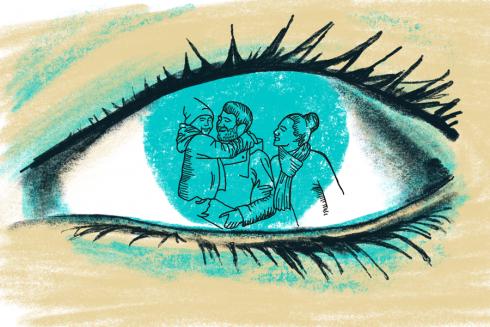 Miliony lidí s navráceným zrakem? Vědci vyvinuli kapky na šedý zákal