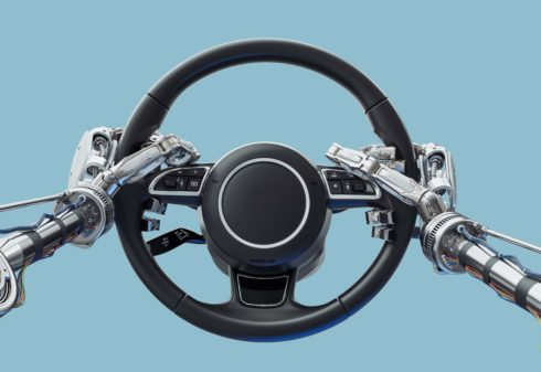 Autonomní auta anulují antagonismy