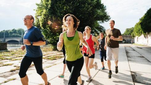 Sport s kolegy jako pracovní benefit. Jaké to má výhody?