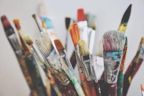 Když umění léčí duši