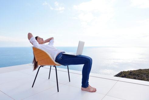 Prokrastinace může být efektivní i kreativní. Naučte se s ní pracovat
