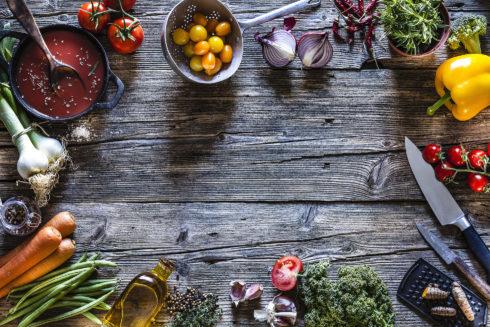 Recenze: Aplikace Zdravý stůl vám pomůže (nejen) zlepšit stravování