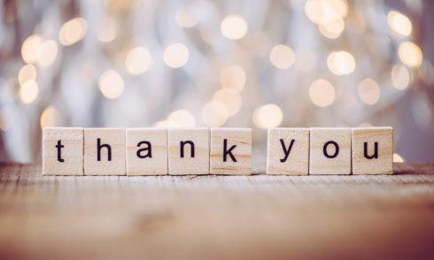 Proč je důležité být vděčný