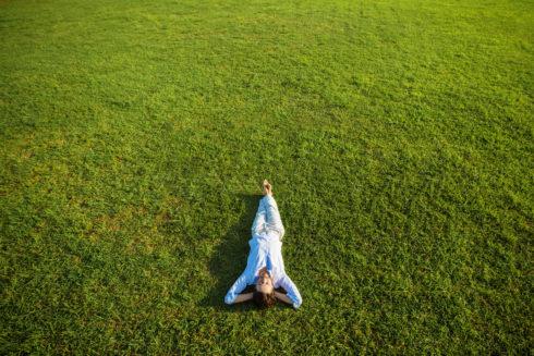 Deset tipů, jak se zbavit stresu během několika minut