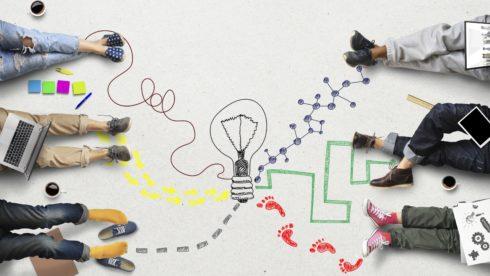 Povzbuďte svou kreativitu