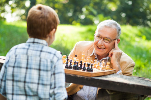Jak na spokojené stáří ve městě