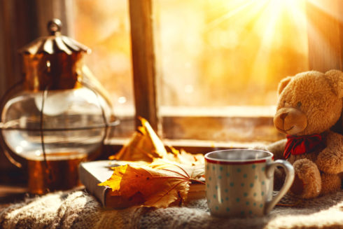 7 tipů, jak zahřát domov barvami podzimu