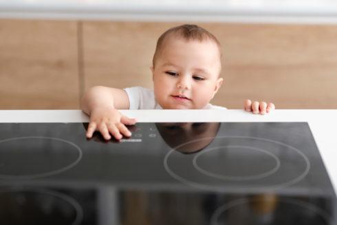 Nejčastější úrazy dětí doma a na co si dát nejvíce pozor