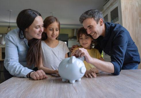 Nedávejte si finanční předsevzetí
