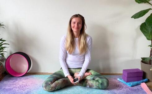 Nejčastější otázky a obavy jógových začátečníků