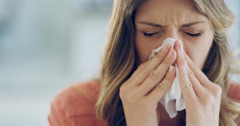 Jak zvládnout alergie tradičně i netradičně