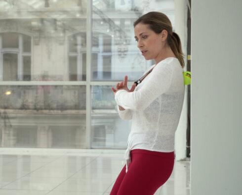 Videolekce: Masáž tenisákem je mečbol proti bolesti