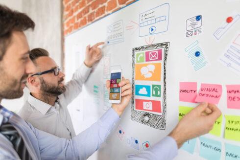 Nová a dravá řešení od startupů nacházejí uplatnění ve velkých finančních institucích